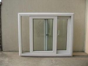 PRO-Environment UPVC Sliding Window pictures & photos