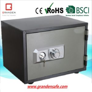 Fireproof Safe for Home and Office (FP-305K) , Solid Steel pictures & photos
