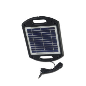 100% TUV4w/8W Mini Solar Panel System for Home pictures & photos