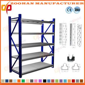 Heavy Duty Metal Supermarket Warehouse Storage Rack (ZHR387) pictures & photos
