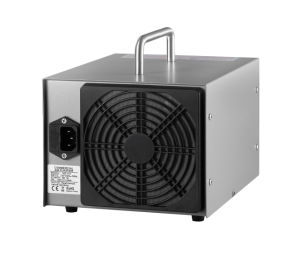 Ozone Choice Commercial Ozone Generator 5000mg Industrial O3 Air Purifier Deodorizer Sterilizer (Silver) pictures & photos