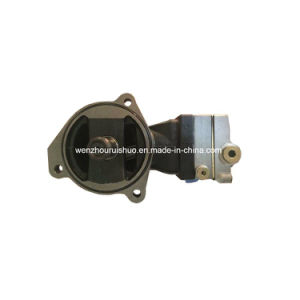 Air Compressor for Volvo 4127040140 pictures & photos