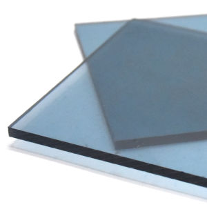 6mm Polycarbonate Plastic Roofing Sheets for Balcony Skylight Car Awning pictures & photos