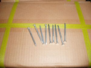 Best Quality Wholesale Common Nail pictures & photos