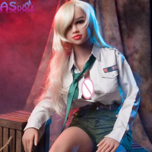165/168cm Silicone Love Sex Doll for Adult pictures & photos