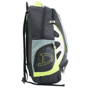 High School Student Bag Sports Tablet Computer Laptop Backpack pictures & photos