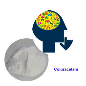 Nootropic Coluracetam CAS 135463-81-9 pictures & photos