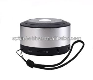 Wholesale Stereo Wireless Portable Bluetooth Speaker pictures & photos
