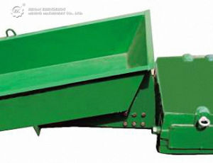 Gz Series Electromagnetic Vibrating Feeder From Zk Company pictures & photos