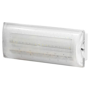 220V-240VAC 50/60Hz 3 Tube Fire Emergency Light pictures & photos