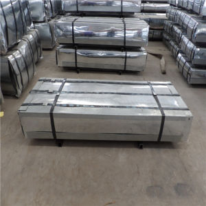 Dx51d+Z SGCC Full Hard Hot Dipped Galvanized Steel Sheet pictures & photos
