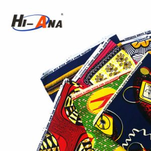 Direct Factory Prices Multi Color Printing Fabric pictures & photos