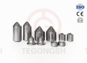 B47K22 50/30 Cutter Teeth for Rotary Drilling Rig pictures & photos