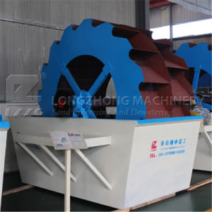 Top Quality Silica Sand Washing Machine in Australia pictures & photos