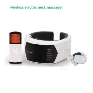 Intelligent U Shape Wireless Remote Control Smart Relief Neck Massager
