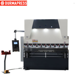 63t2500 Hydraulic CNC Press Brake with Delem Controller pictures & photos