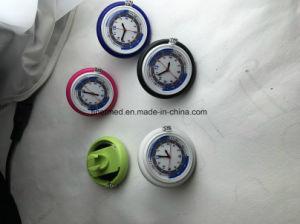 Nurse Stethoscope Timer Clock pictures & photos