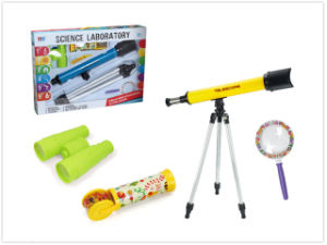 Science Toy Kids Microscope (H2929275) pictures & photos