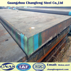 SAE5140/1.7035/SCR440/40Cr Alloy Tool Steel Plate For Making Shaft pictures & photos