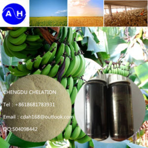 Banana Speciality Fertilizer High Free Amino Acids Foliar Fertilizer pictures & photos