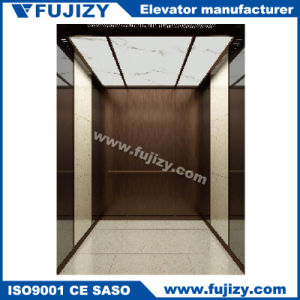 Villa Elevator with Luxury Decoration pictures & photos