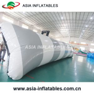 Popular Inflatable Toy Water Game / Inflatable Water Blobs / Water Air Bag / Inflatable Water Trampoline pictures & photos