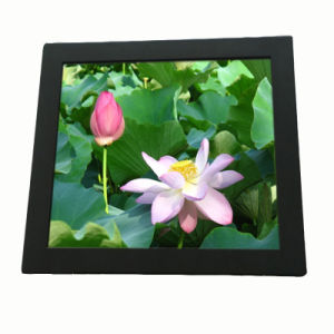"10.4"" LCD Display Multi Touch Screen Monitor for Ticketing System pictures & photos"