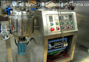 The High Speed Homogenizer Emulsifier pictures & photos