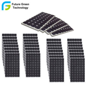 Solar Panel 36V 200W Monocrystalline PV Module pictures & photos