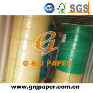 Good Price White CB 60GSM Carbonless Paper for Printing pictures & photos