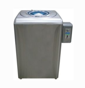 Double Layer Washer and Dryer pictures & photos