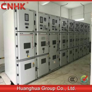 Kyn28 Indoor AC Metalclad Enclosed Switchgear