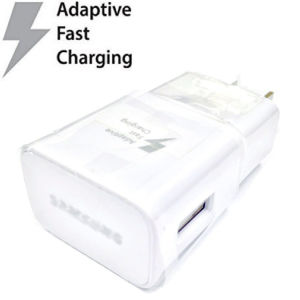 Micro USB with Adaptive Fast Charger for Samsung pictures & photos
