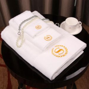 New Arrival Luxury Hotel Use Cotton Towel (JRC001)