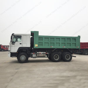 371HP Sinotruk HOWO 6X4 25 Tons Dump Truck Tipper Truck pictures & photos