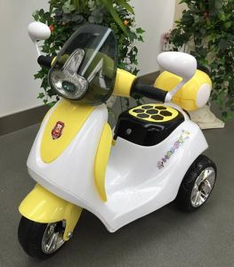 Kids Electric Car Baby Remote Control Car Children Battery Operated Car pictures & photos