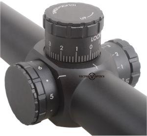 Paragon 1.2-6X24 German Lens Tactical Ar15 Rifle Scope Telescopic Sight pictures & photos