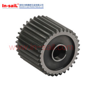 CNC Machining Gears and OEM Service pictures & photos