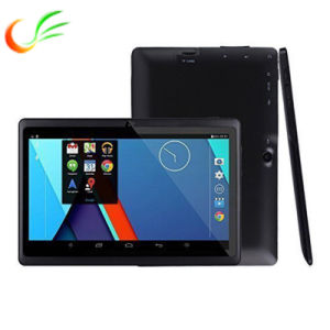 China Cheap Q88 7 Inch Allwinner CPU Touch Android Tablet PC pictures & photos