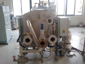 10t/D Plate Type Marine Fresh Water Generator/ Seawater Desalination for Ship pictures & photos