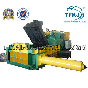 Y81t/3150 Metal Packing Machine, Baling Press Machine (factory and supplier) pictures & photos