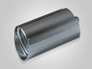 Aluminum/Aluminium Extrusion Profiles for Sideboard pictures & photos