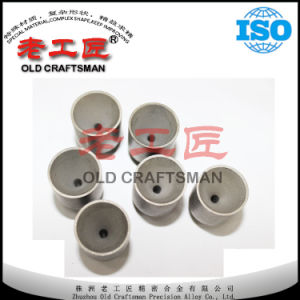 Grinded Non-Standard Carbide Bushing Used as Machineary Parts pictures & photos
