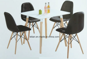 Modern Design Restaurant Tables and Chairs for Cafes (LL-WST015) pictures & photos