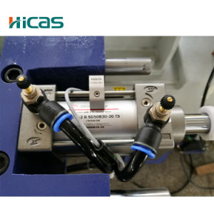 High Stability Woodworking Machinery Full Automatic Finger Joint Line pictures & photos
