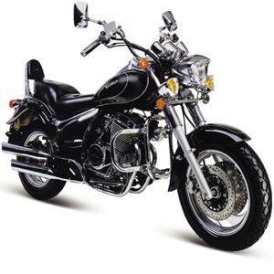 250cc Motor Chopper (BD250-5)