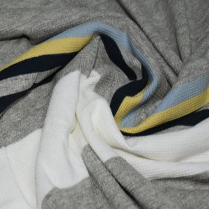 200GSM 100%Cotton Stripe Fabric for Clothing pictures & photos