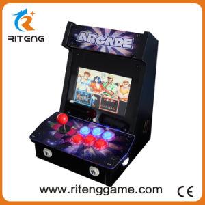 Pacman Mini Bartop Arcade Cabinet 2 Players Arcade Games Machines pictures & photos