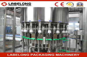 Plastic Bottle Carbonated Drinks Filling Machine for Sale pictures & photos
