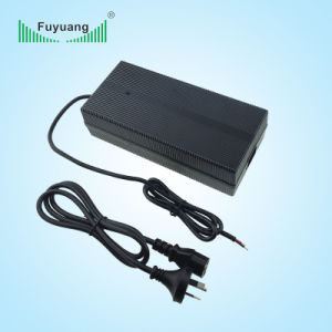 Electrical Equipment Supplies AC DC Power Supply 48V 8A pictures & photos